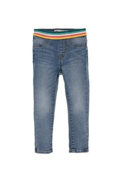 LEVIS - LVG PULL ON JEGGINGS