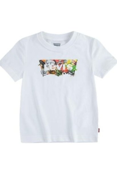 LEVIS - LVB SS GRAPHIC TEE