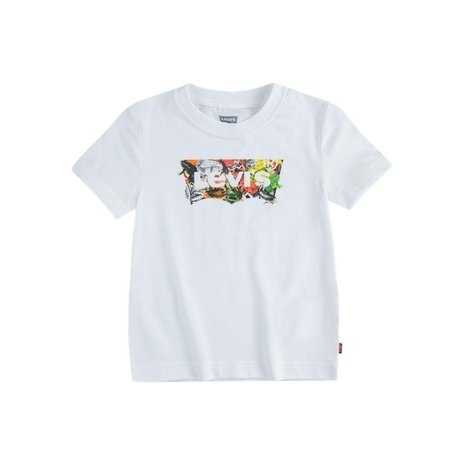 LEVIS - LVB SS GRAPHIC TEE-1