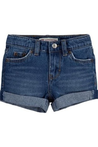LEVIS - GIRLFRIEND SHORTY SHORT