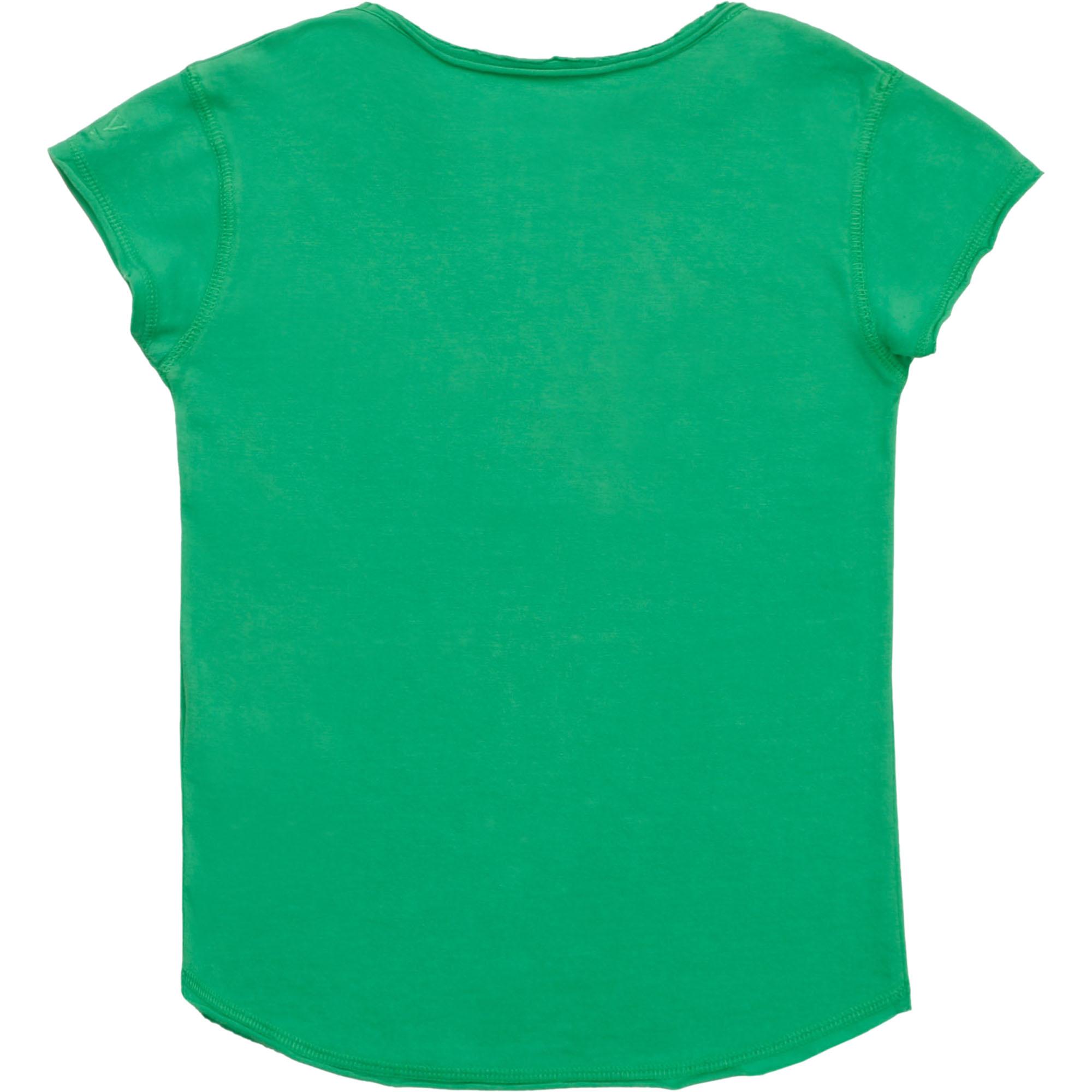 ZADIG&VOLTAIRE t-shirt imprimé avec broderie-2