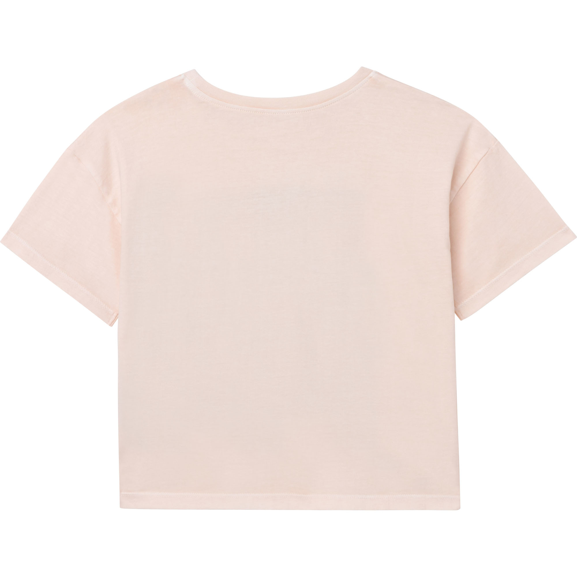 ZADIG&VOLTAIRE t-shirt manches courtes-2