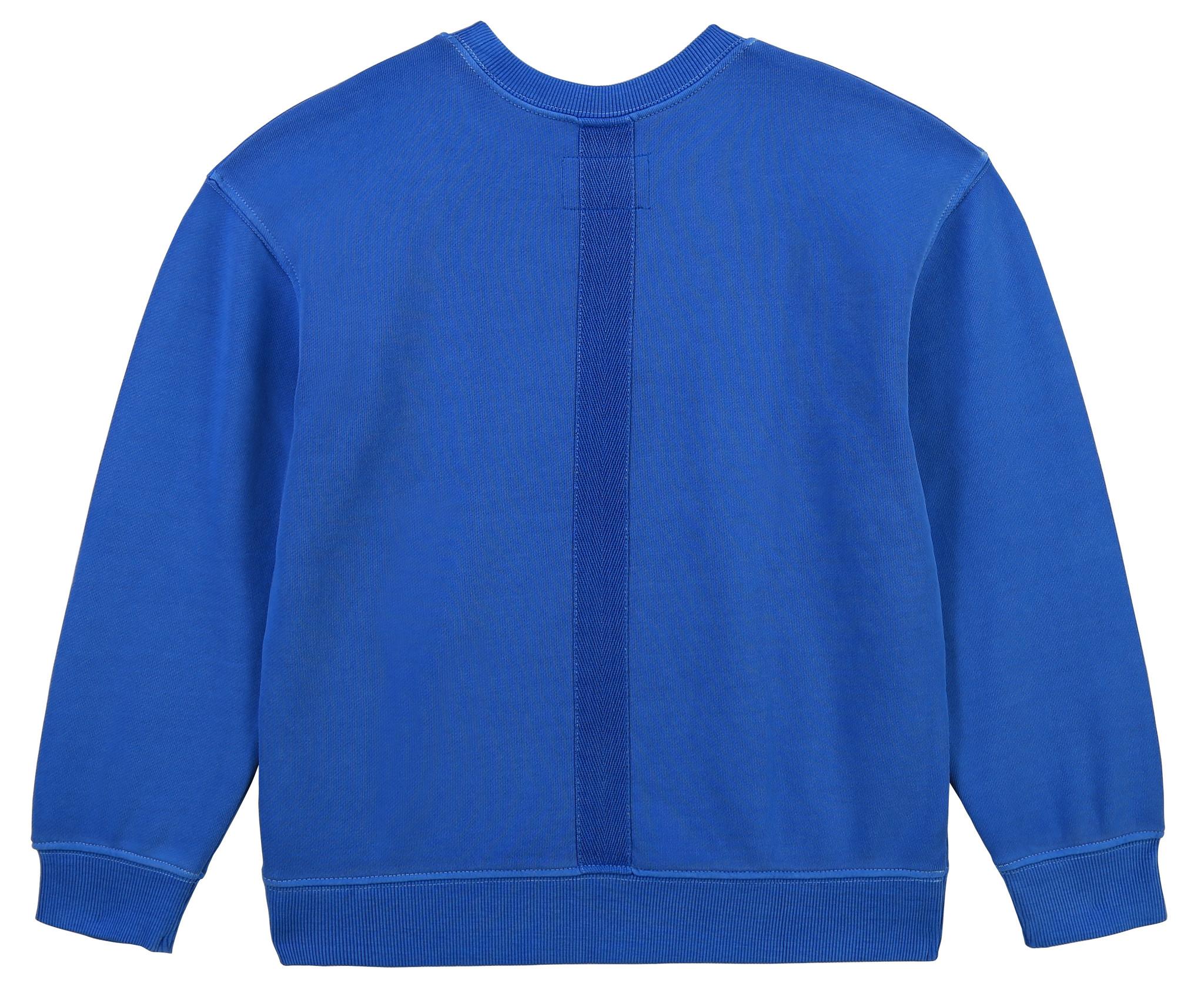 ZADIG&VOLTAIRE sweat-shirt en molleton coton-2