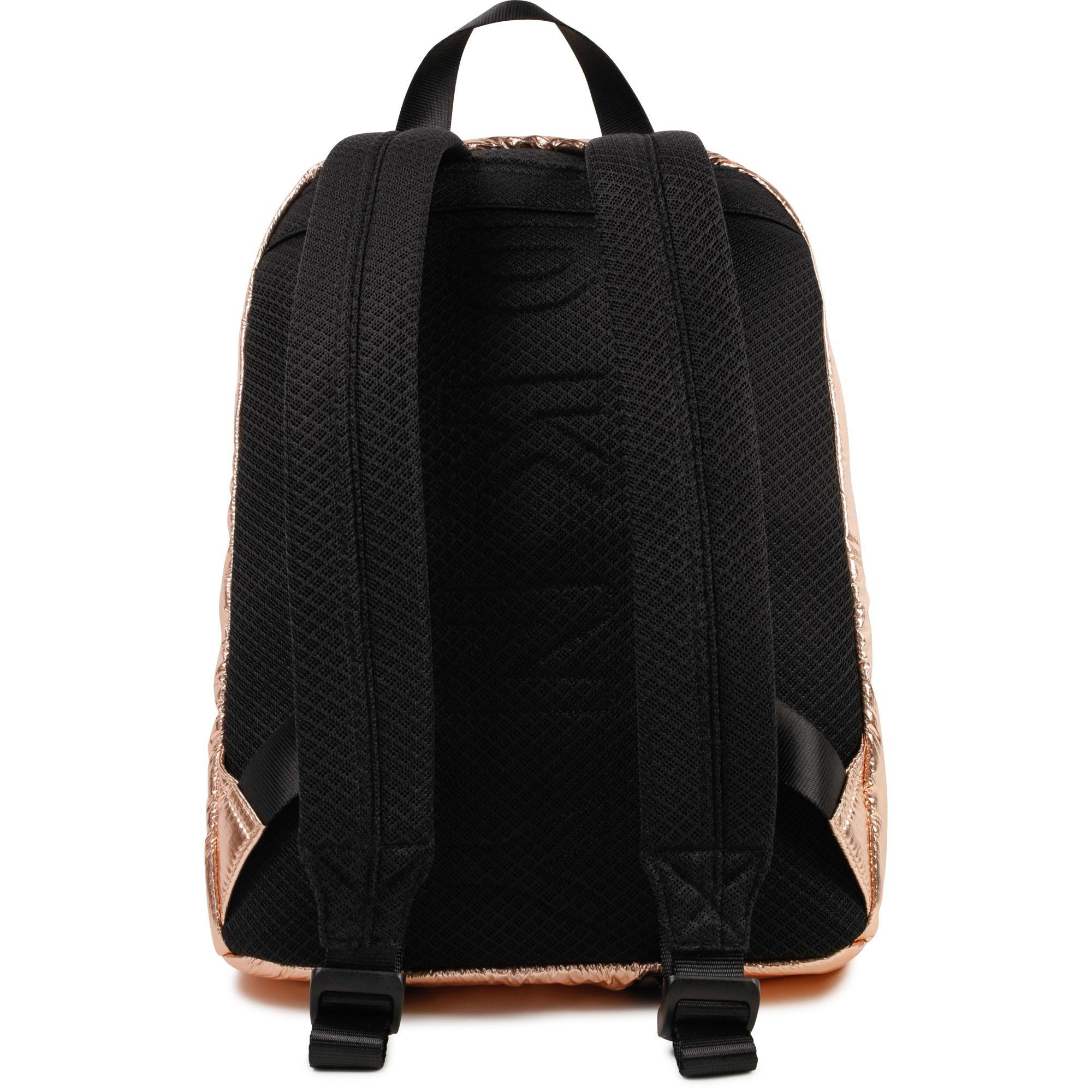 DKNY sac à dos métallisé-2