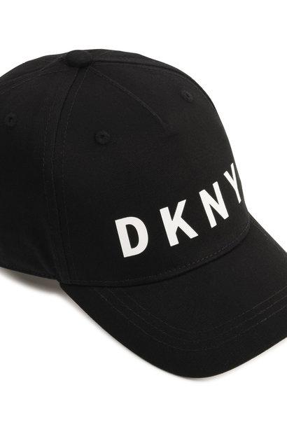DKNY casquette en sergé de coton