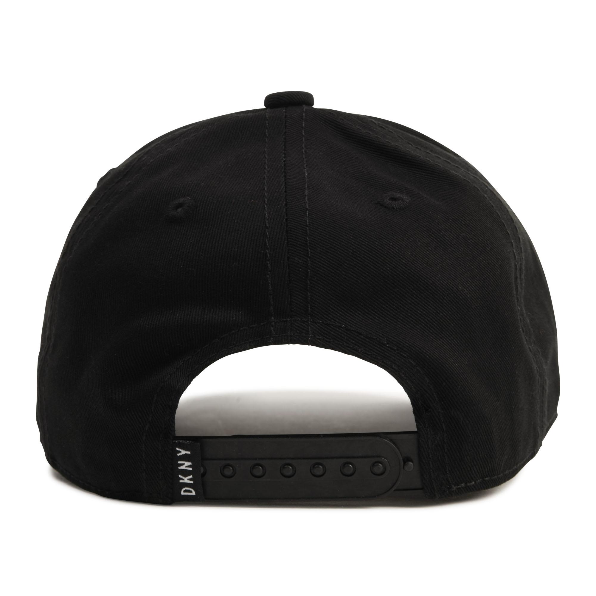 DKNY casquette en sergé de coton-2