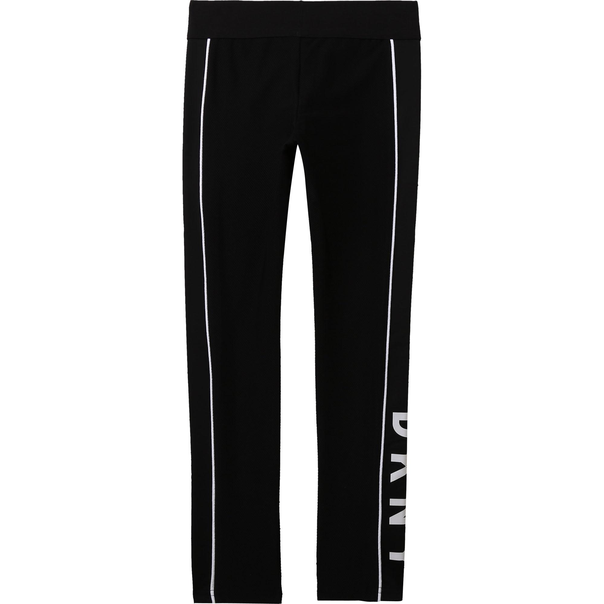 DKNY legging jersey fantaisie-2