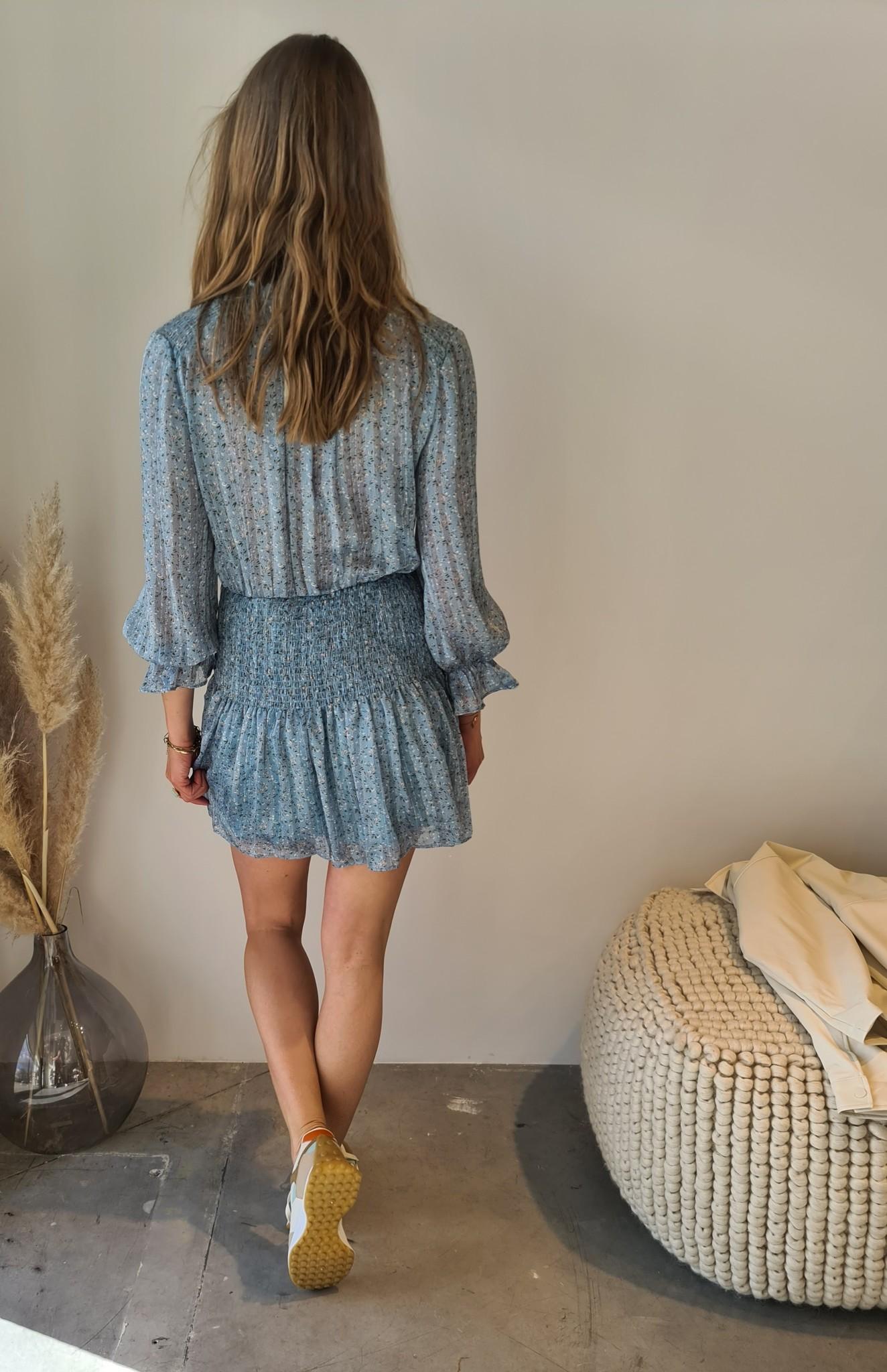 BOWIE robe-3