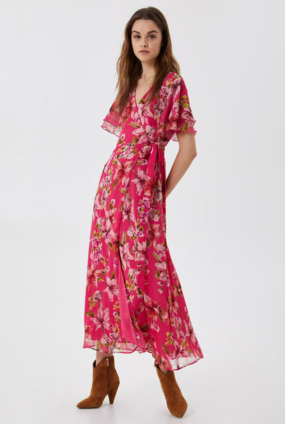 LIU JO robe longue