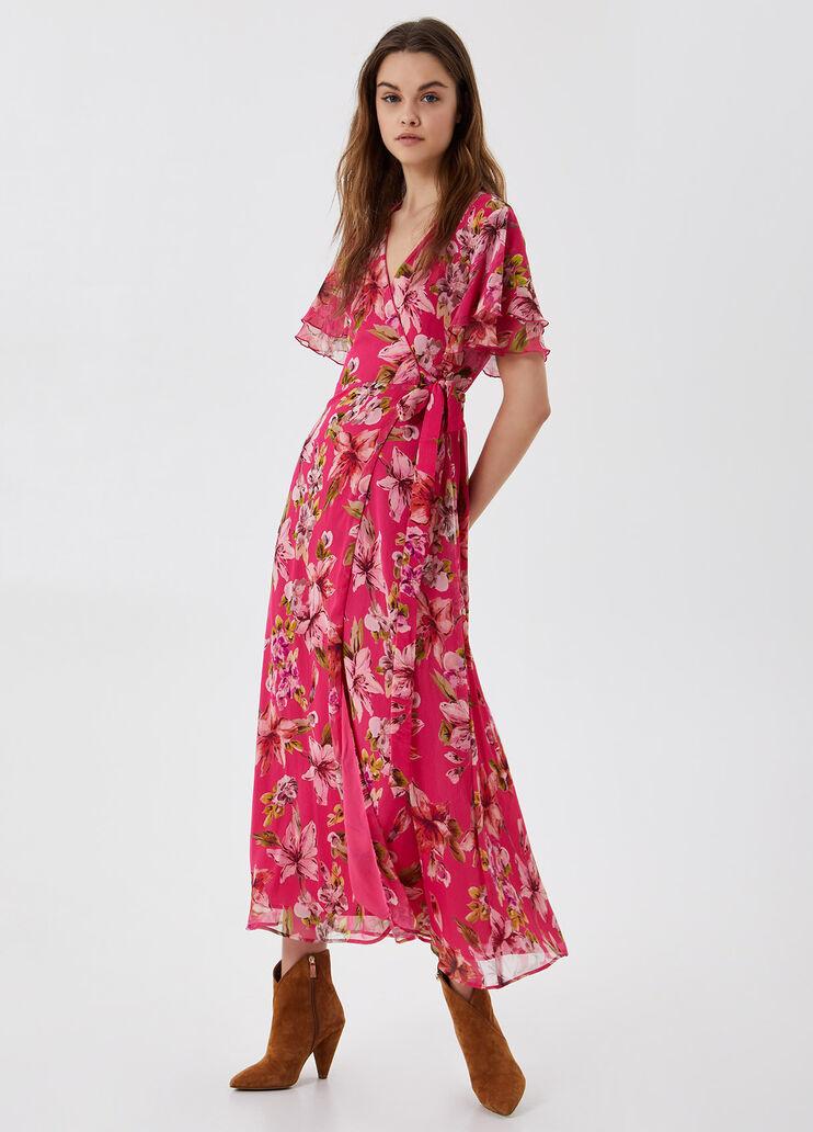 LIU JO robe longue-1