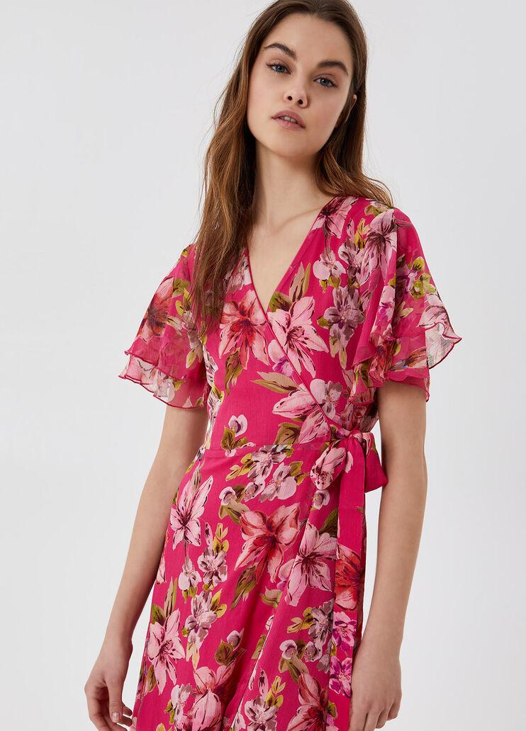 LIU JO robe longue-3