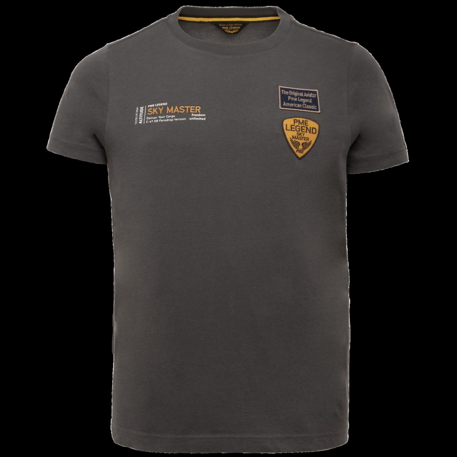 PMEt-shirt en jersey-1