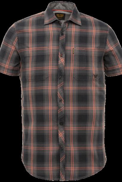 PME chemise maches courtes  à carreau