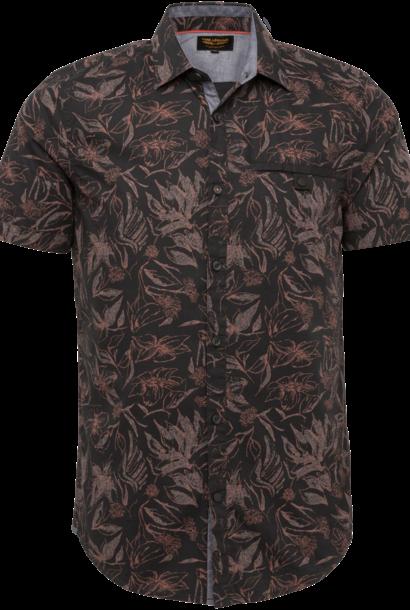 PME chemise manches courtes motif