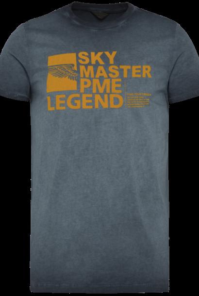 PME t-shirt cold dye
