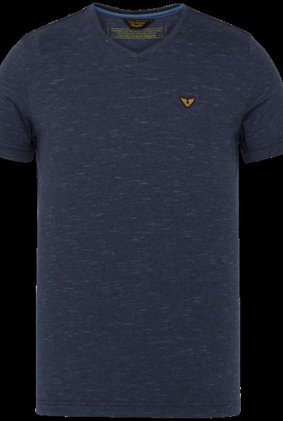 PME t-shirt melange jersey