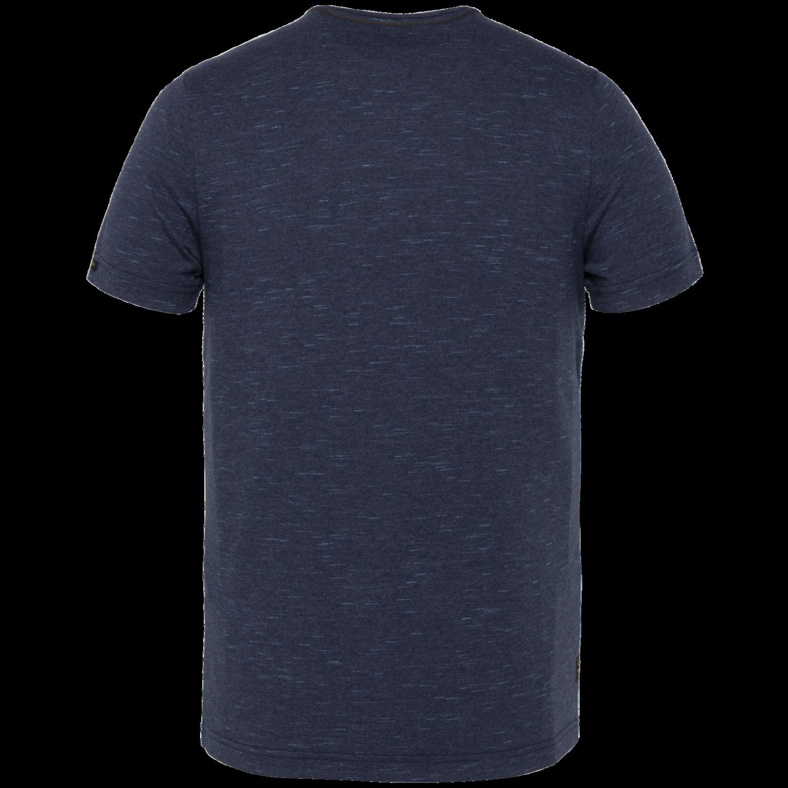 PME t-shirt melange jersey-2