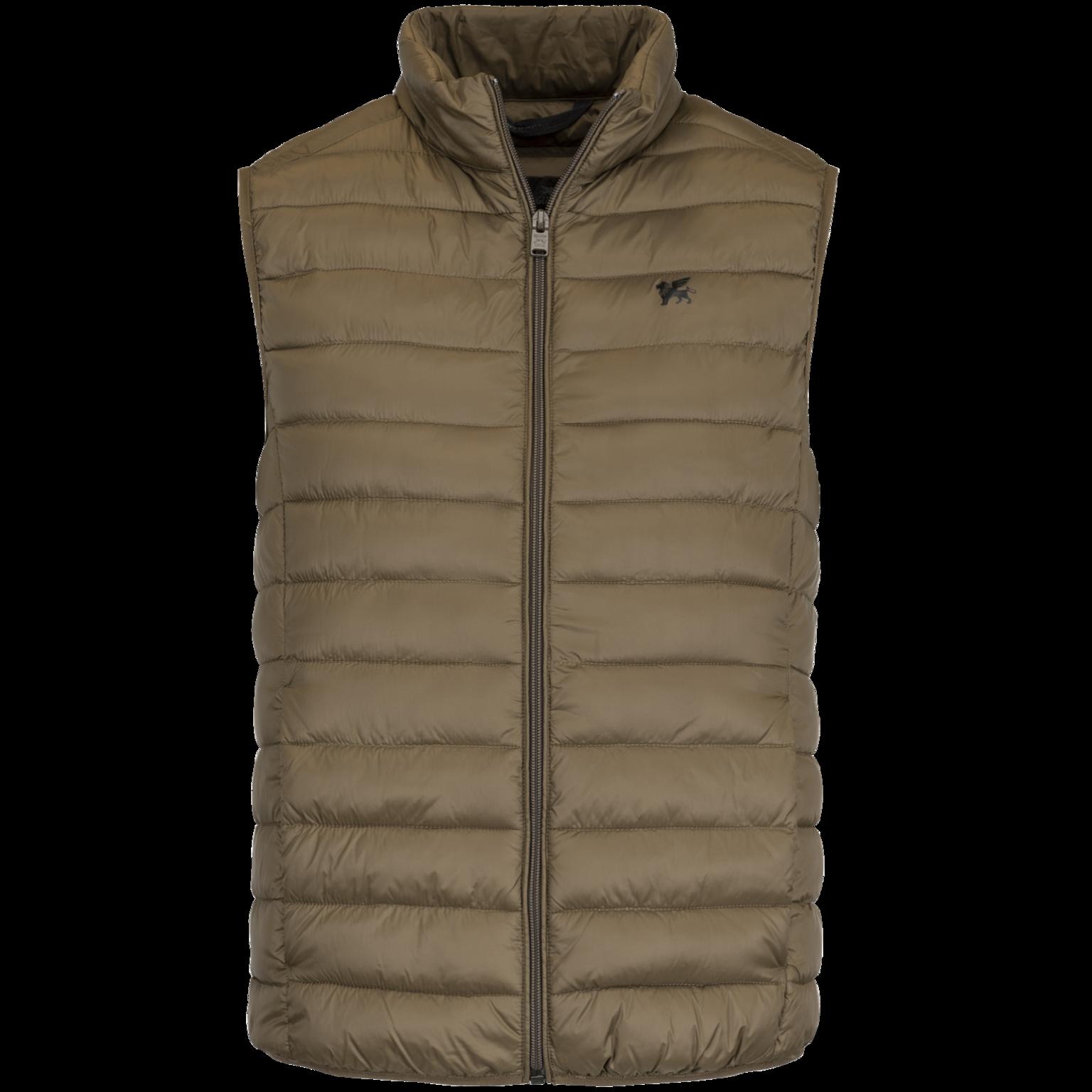 VANGUARD  veste sans manches-1