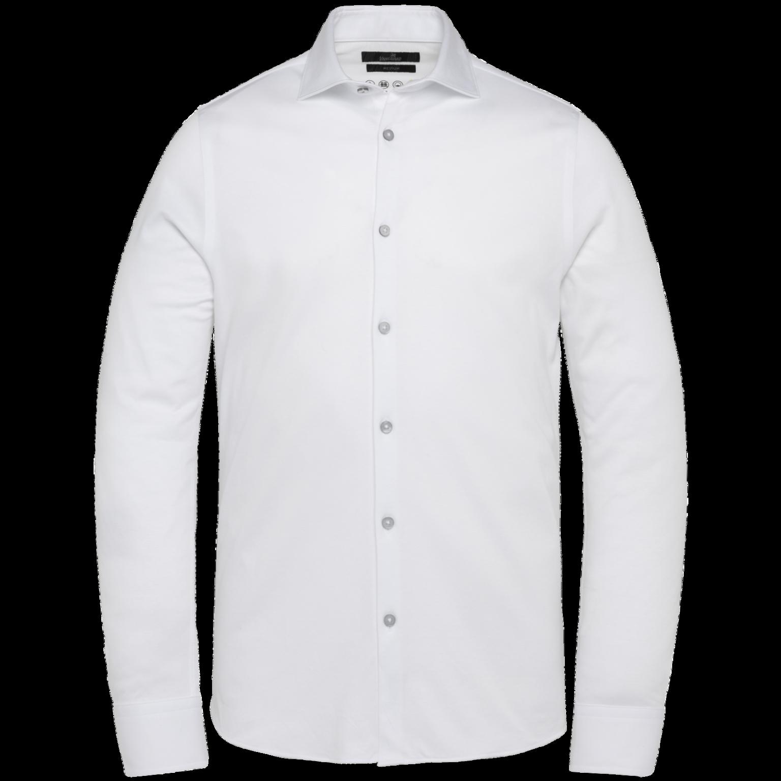 VANGUARD chemise longues manches jersey-1