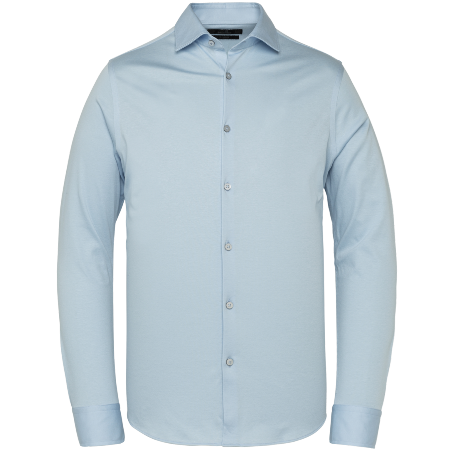 VANGUARD chemise longues manches jersey-3