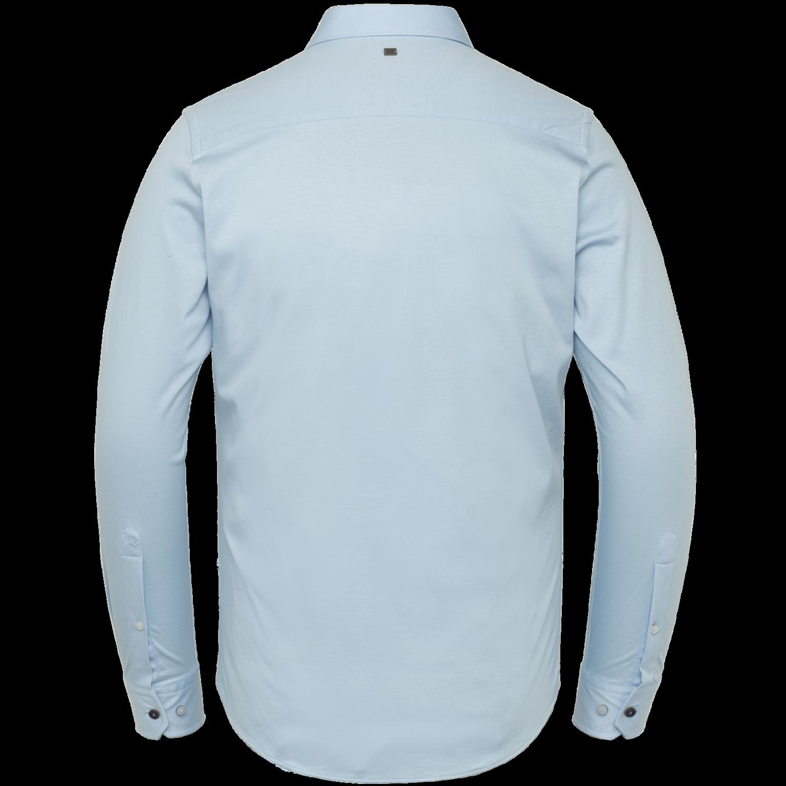 VANGUARD chemise longues manches jersey-4