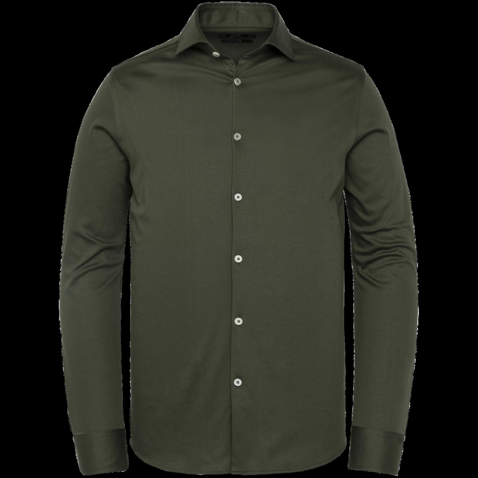 VANGUARD chemise longues manches jersey-5