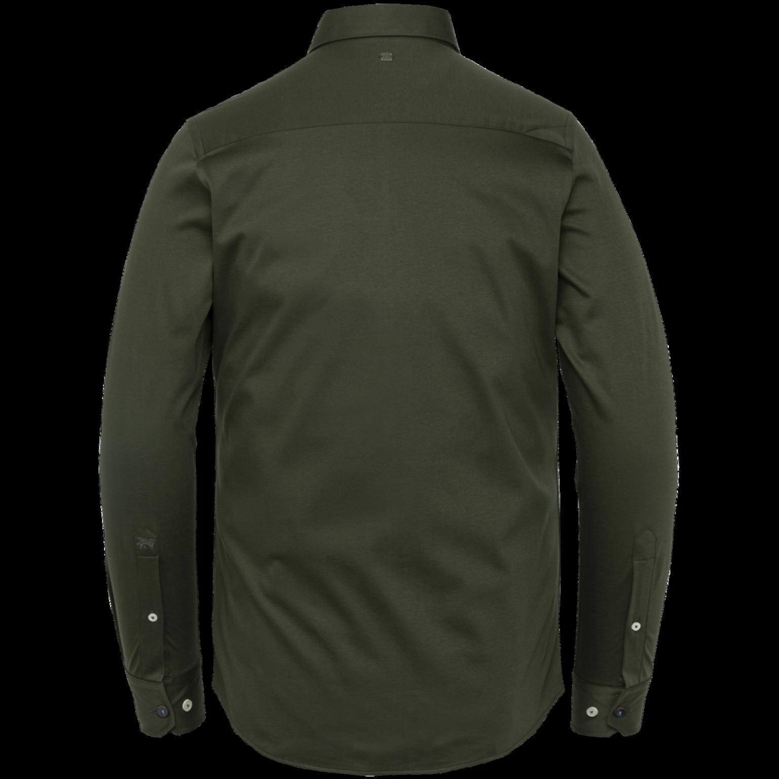 VANGUARD chemise longues manches jersey-6