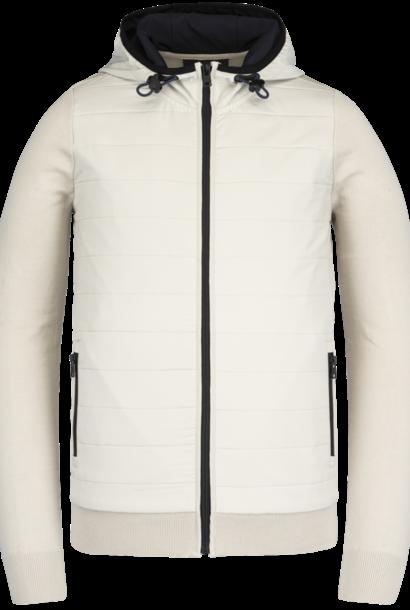 VANGUARD veste légère à capuche