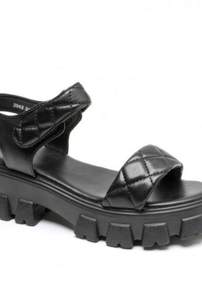 VICTORIA sandales