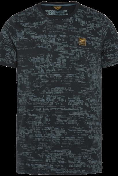 PME t-shirt motif