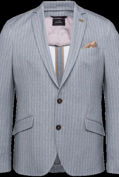 VANGUARD  blazer lignes vertical