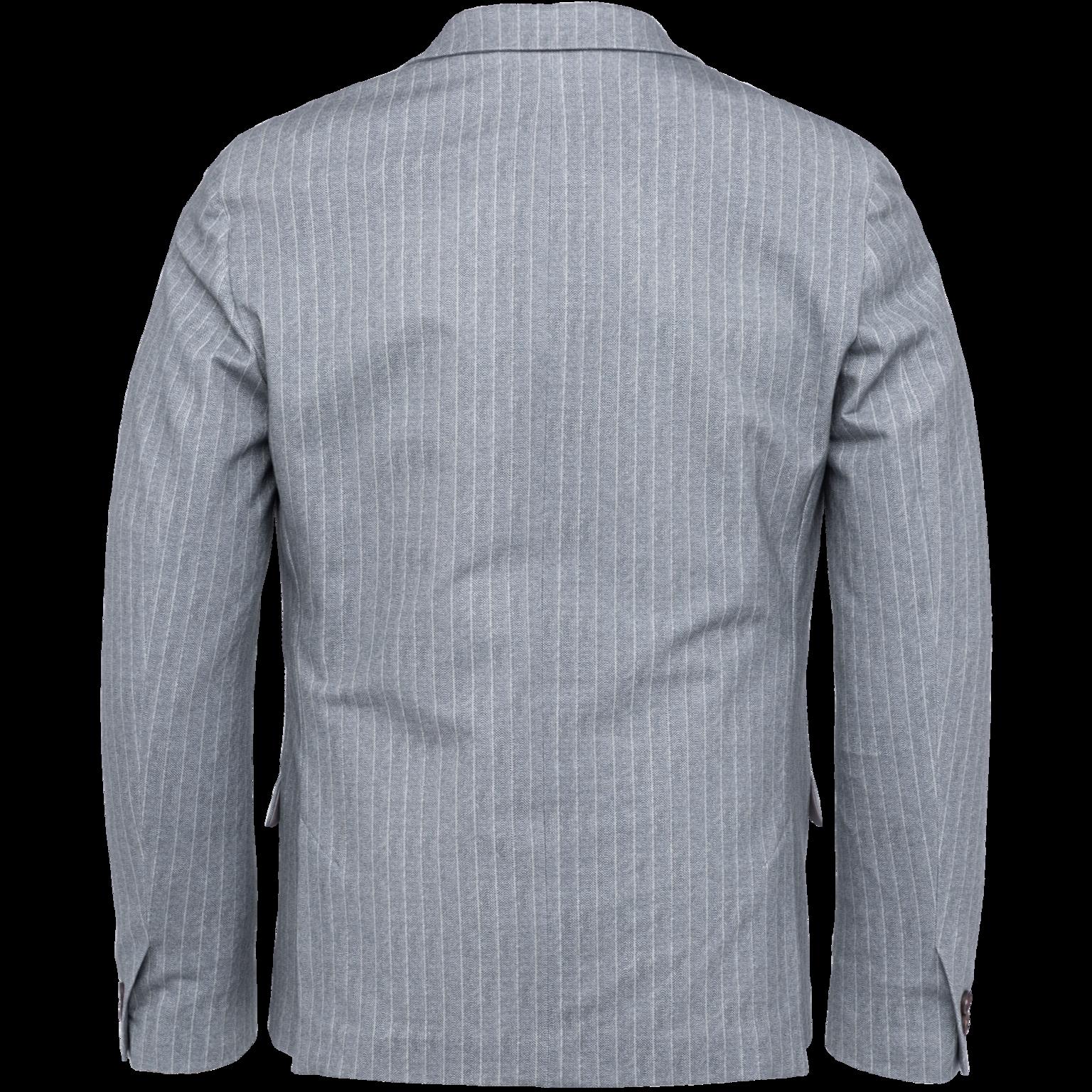 VANGUARD  blazer lignes vertical-2