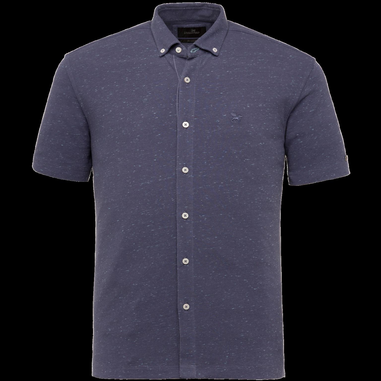 VANGUARD chemise manches courtes-1