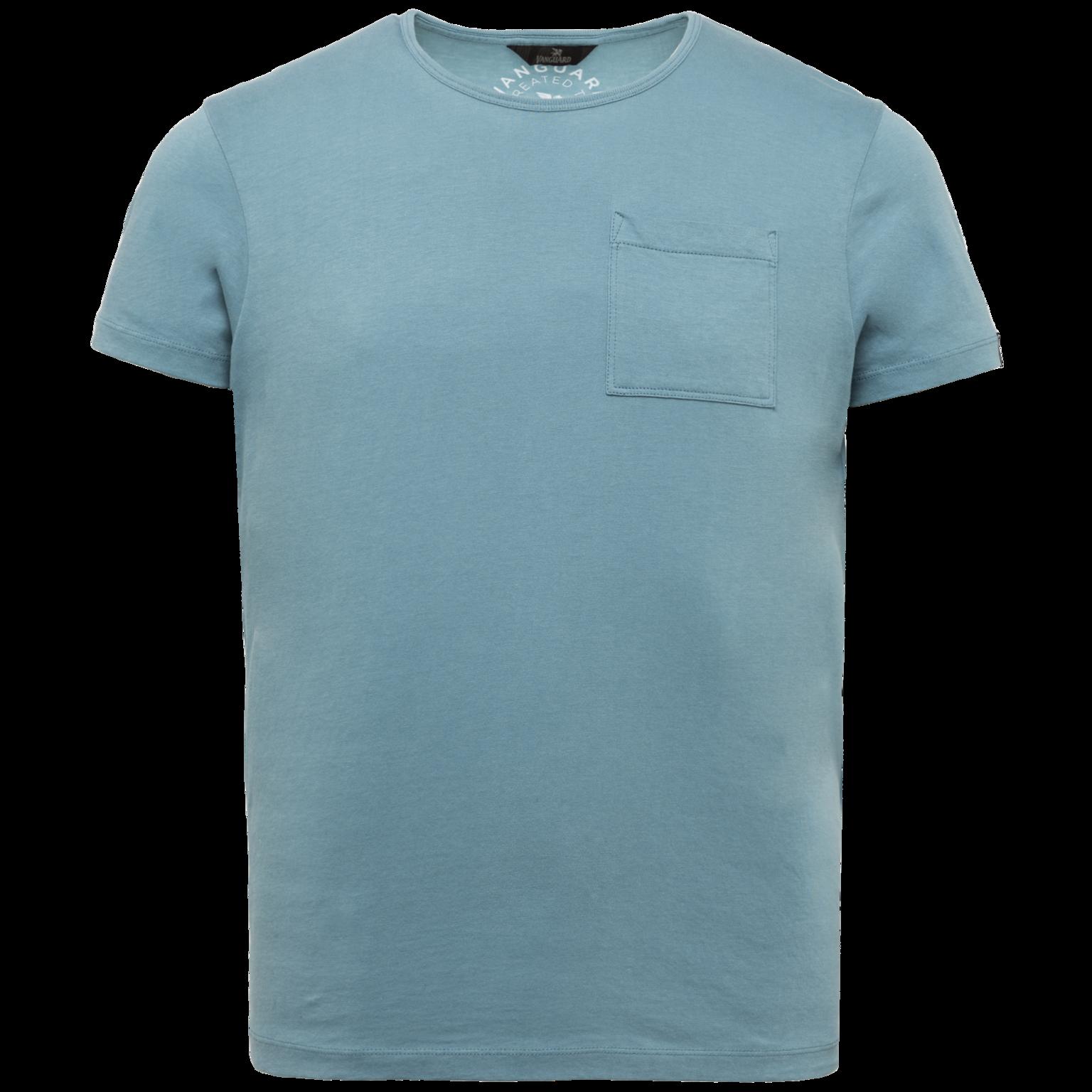 VANGUARD t-shirt jersey bamboo-1