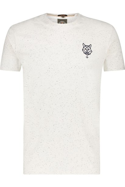 T-Shirts - Husky Embro