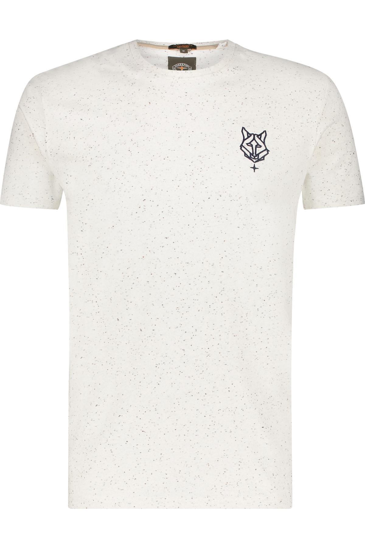 T-Shirts - Husky Embro-1