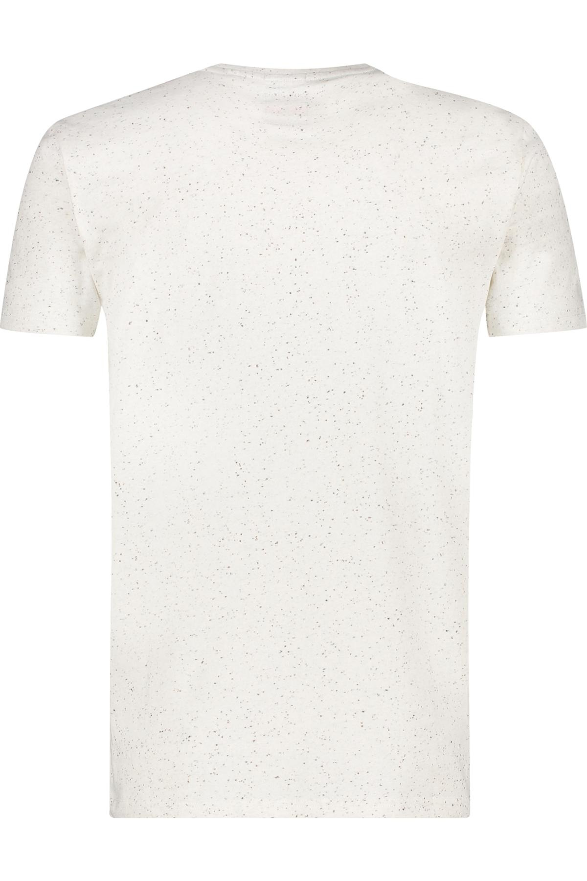 T-Shirts - Husky Embro-3