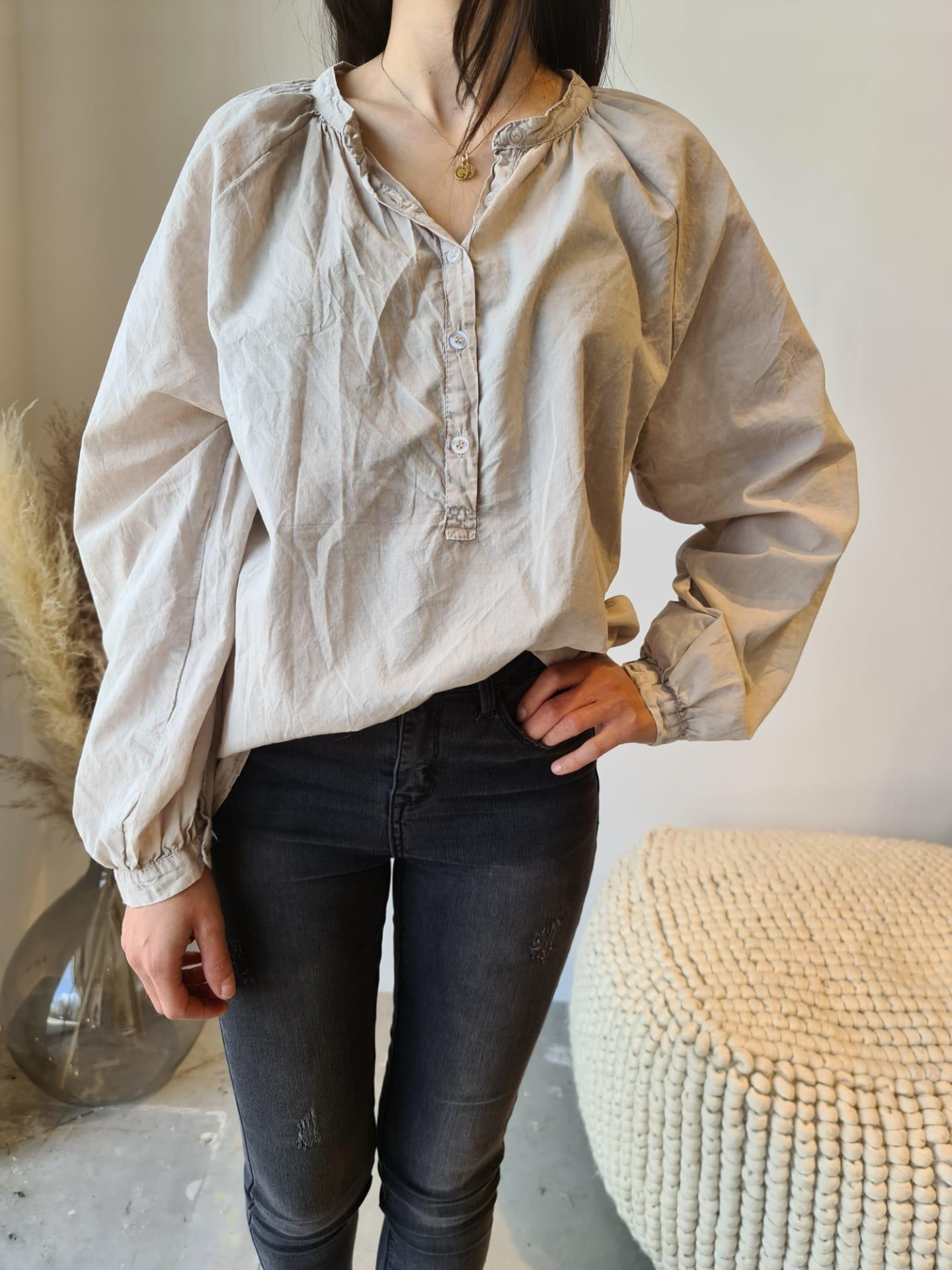ZADIG blouse-1