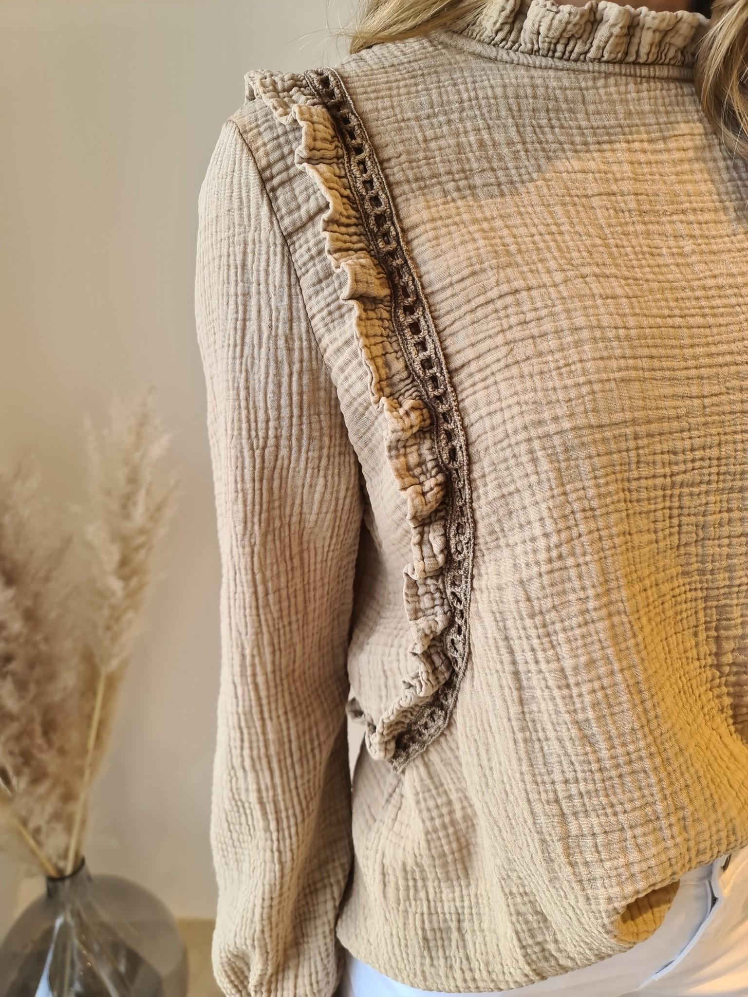 MALVA chemise-2