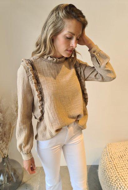 MALVA chemise