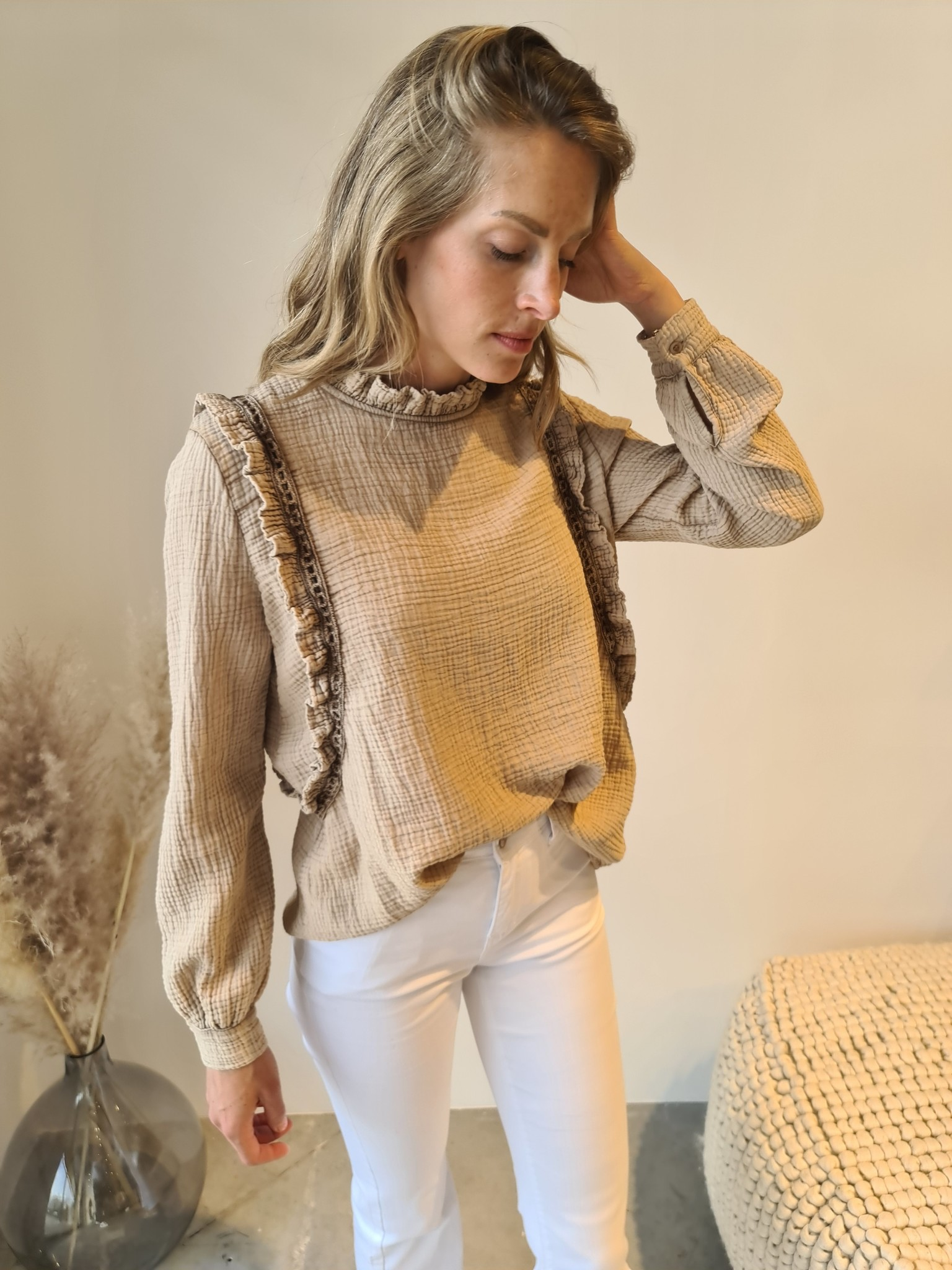MALVA chemise-1