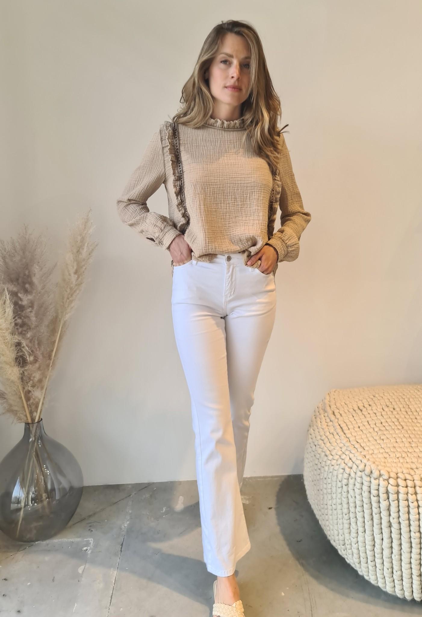 MALVA chemise-5
