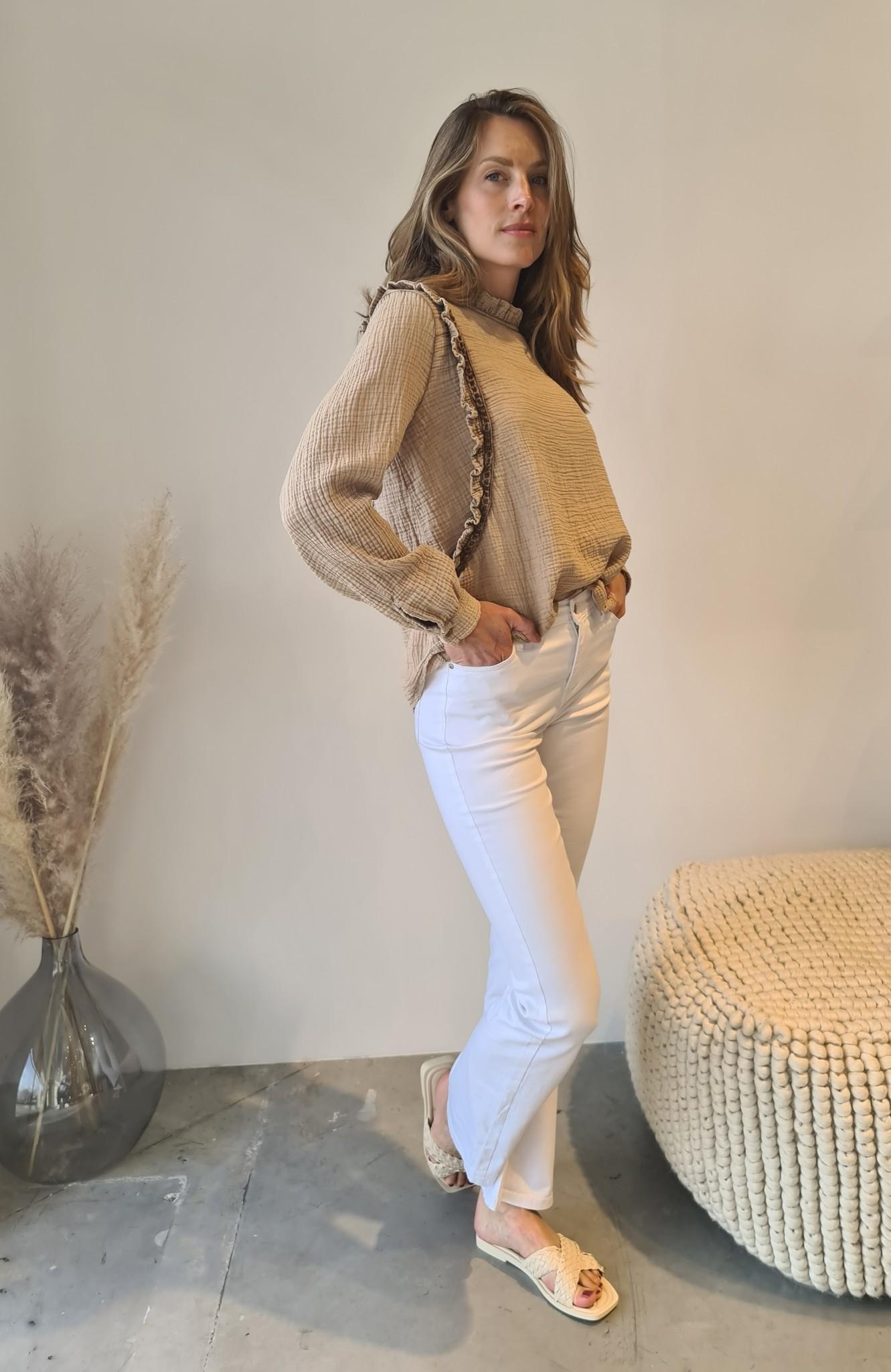 MALVA chemise-6