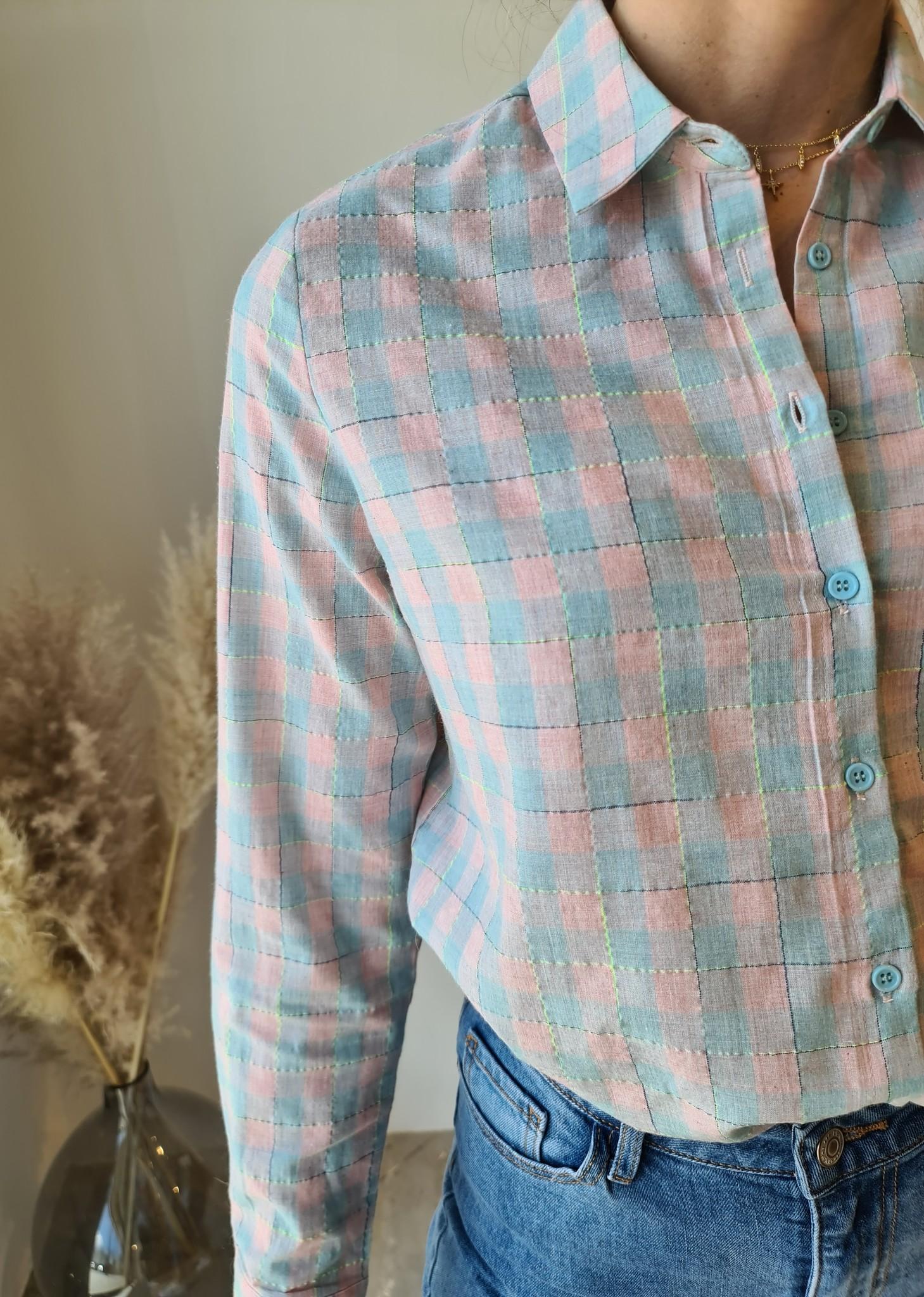 SHERMAN chemise-9