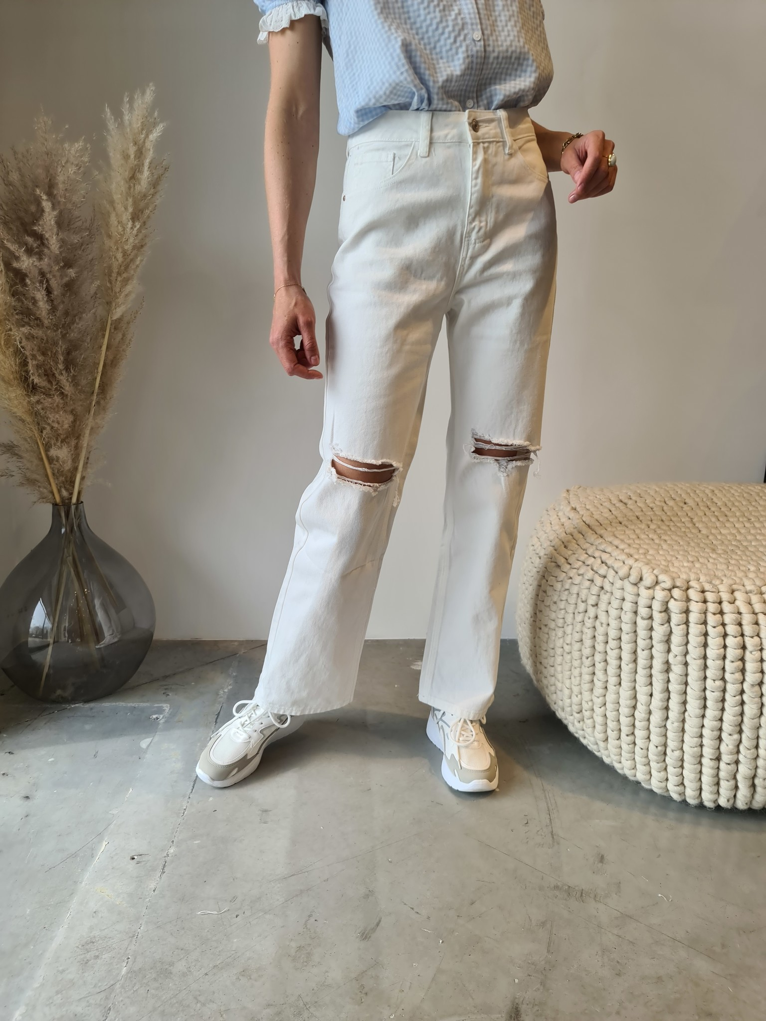 LUCK jeans-1