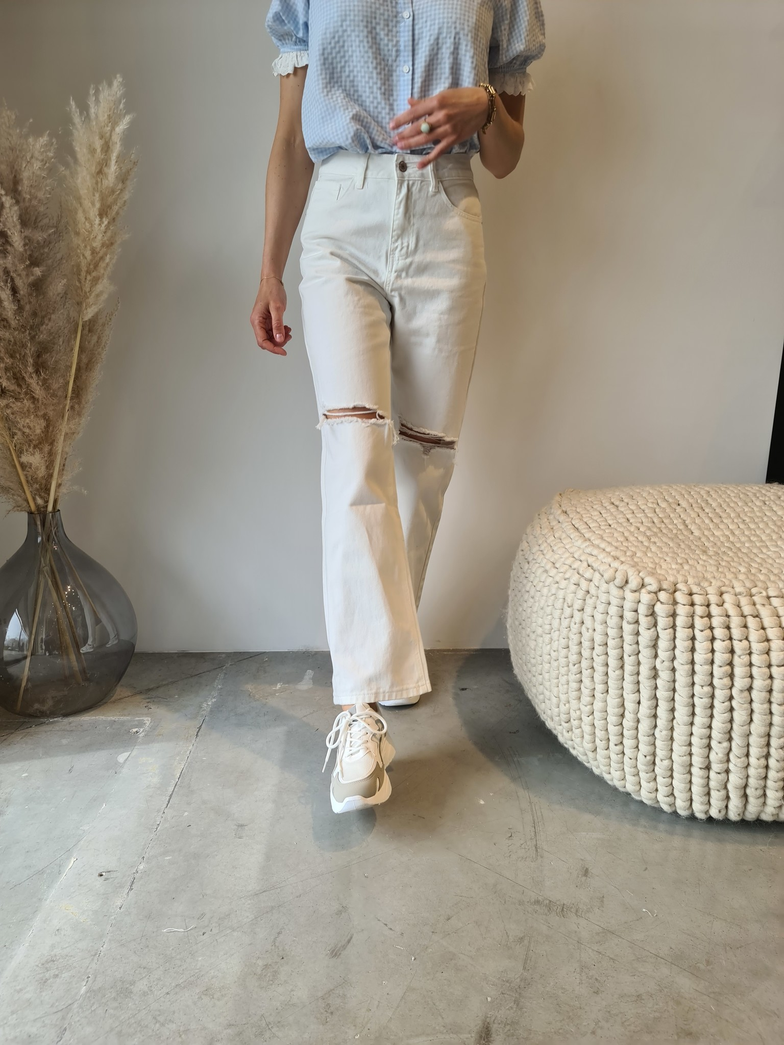 LUCK jeans-5