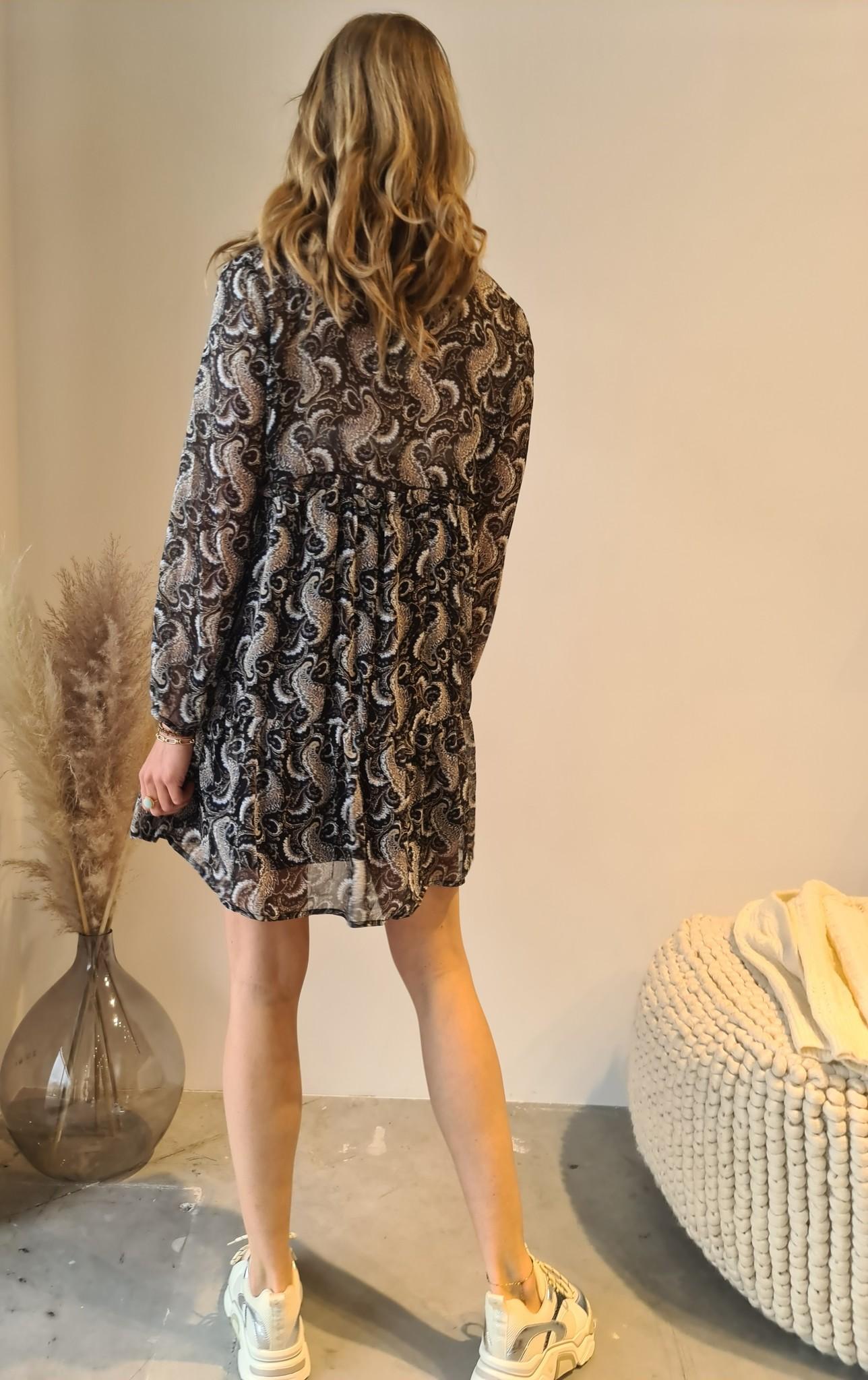 ROMANE robe-7