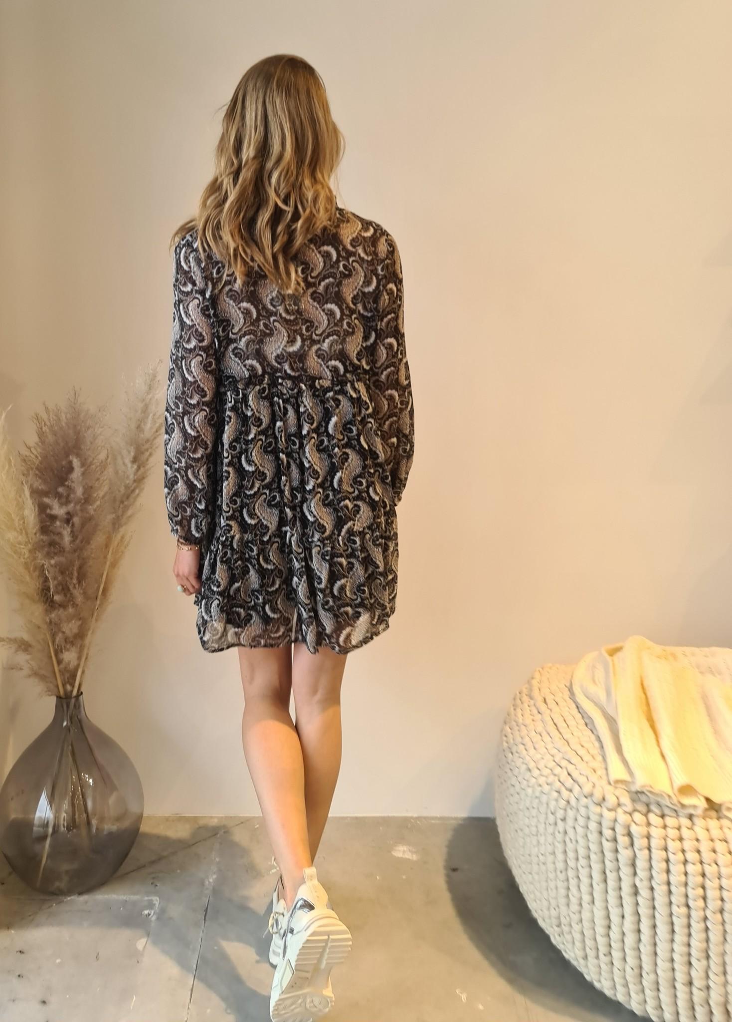 ROMANE robe-2
