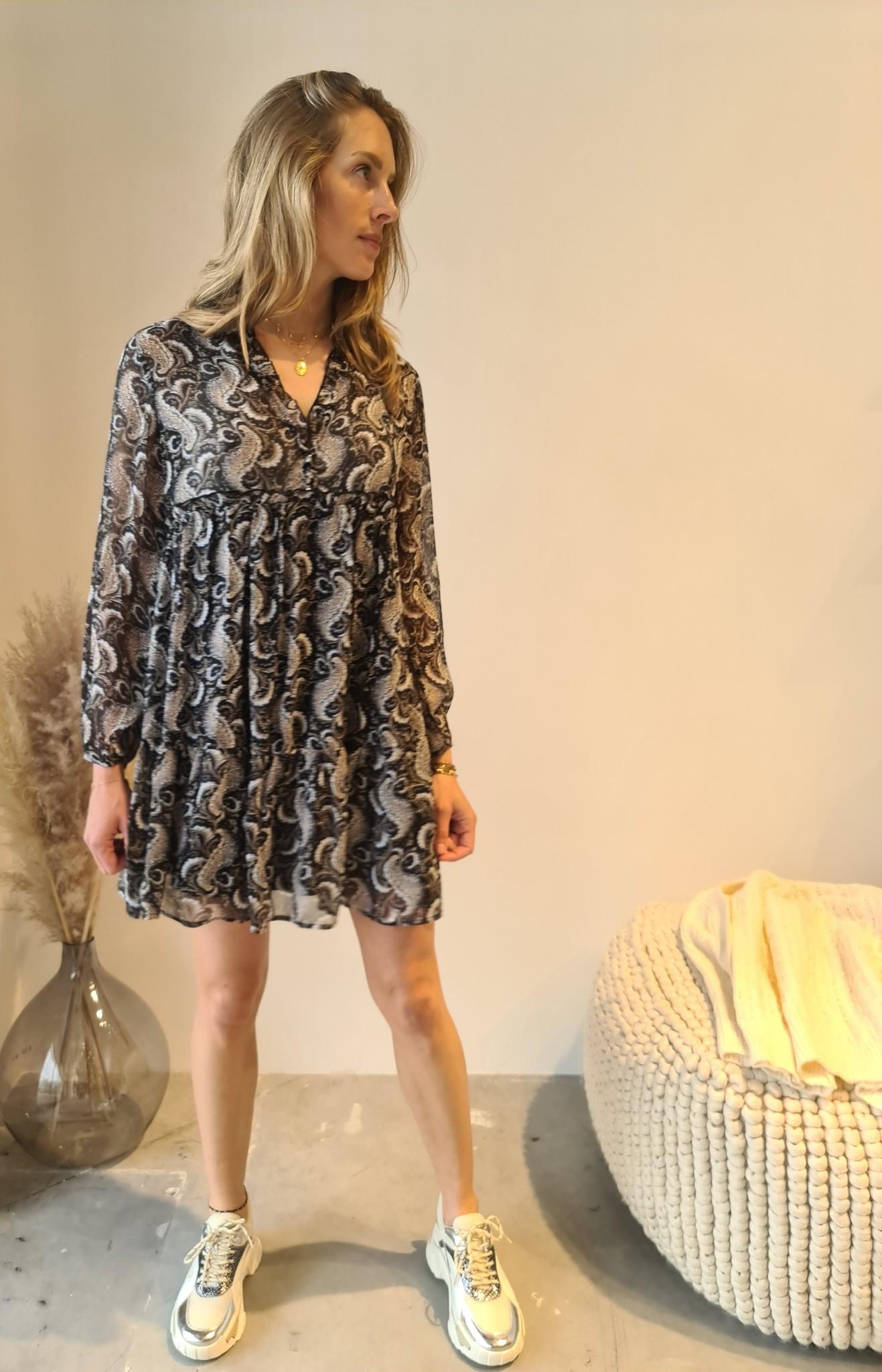 ROMANE robe-4