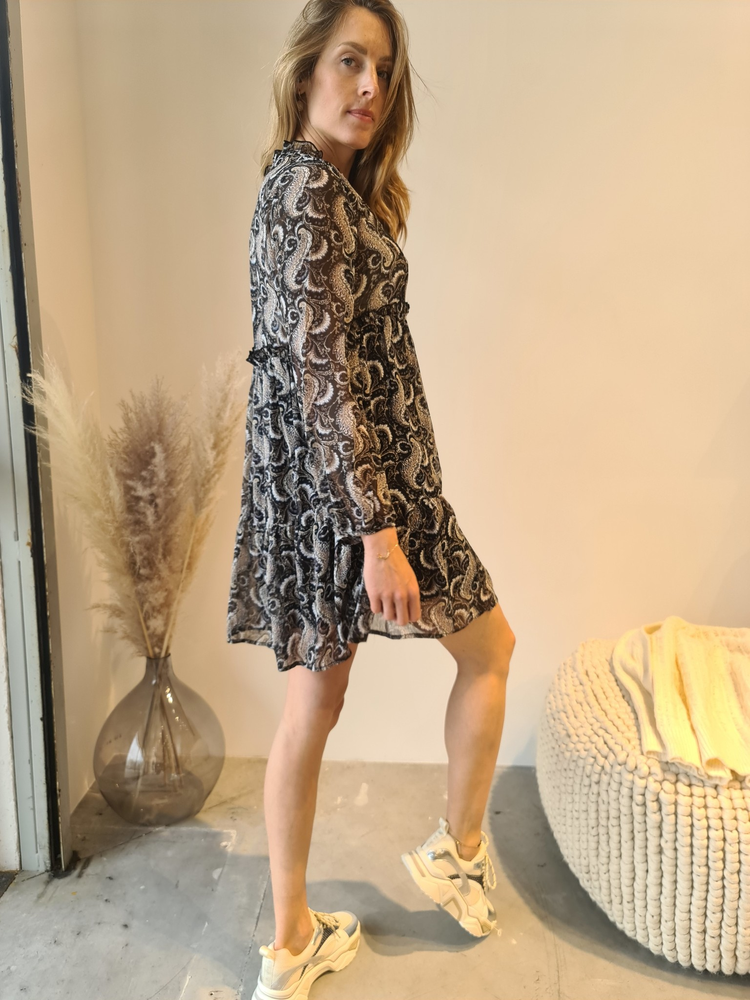 ROMANE robe-6